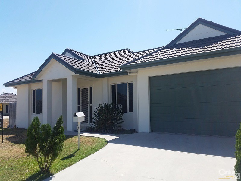 16 Seabreeze Crescent, Bowen - House for Sale in Bowen
