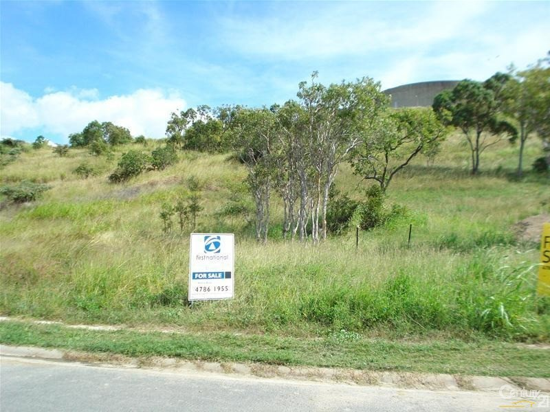 7 Allan Place, Bowen - Land for Sale in Bowen