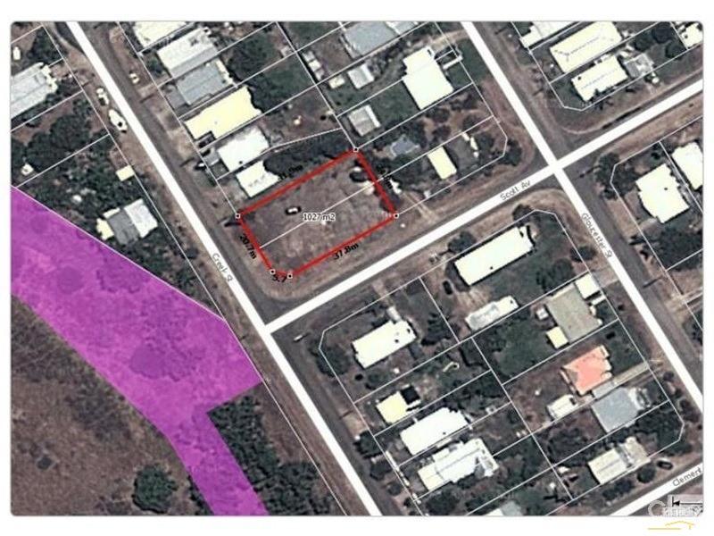 40 Creek Street, Bowen - Land for Sale in Bowen