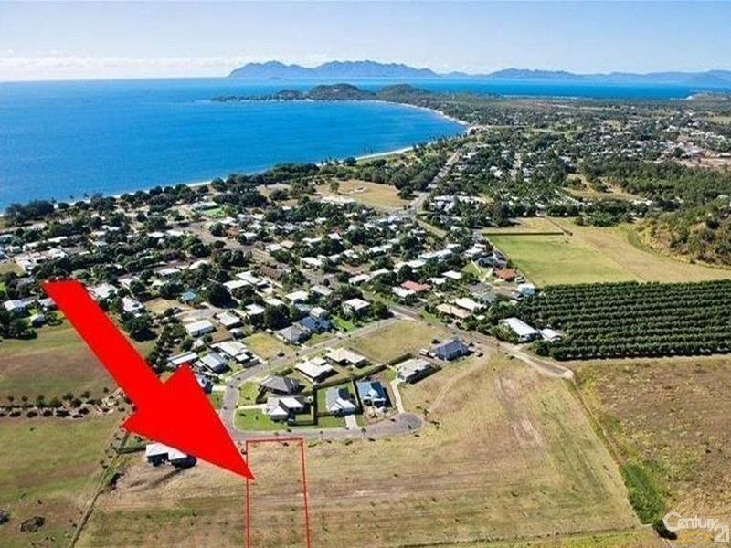 26 Lucinda Place, Bowen - Land for Sale in Bowen