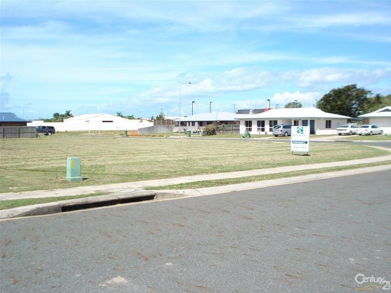 5 Hillview Place, Bowen - Land for Sale in Bowen