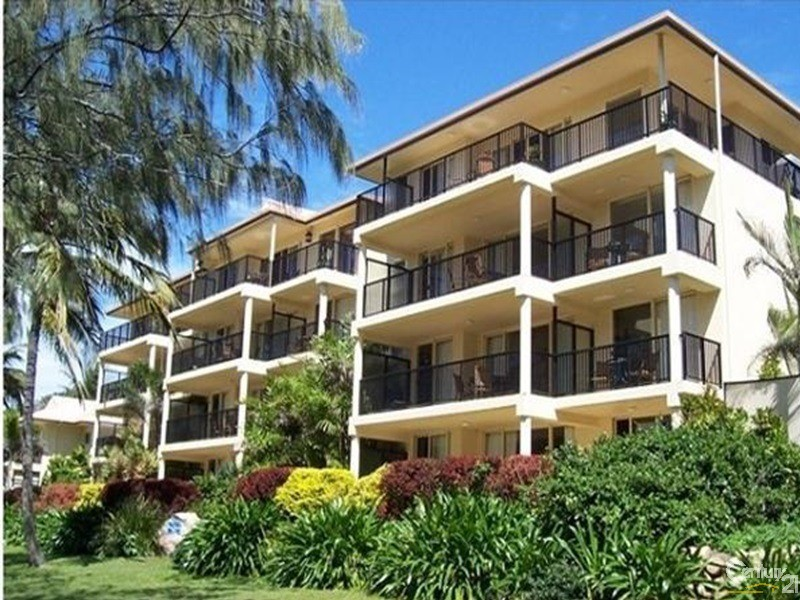 1/2-4 Pandanus Street, Bowen - Apartment for Sale in Bowen