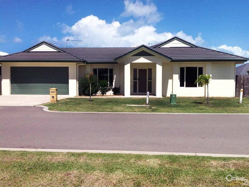 30 Seabreeze Crescent, Bowen - House for Sale in Bowen