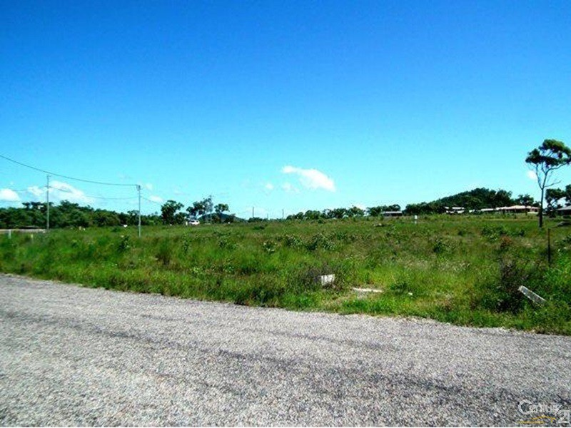 Lot 50 Lorikeet Crescent, Bowen - Land for Sale in Bowen