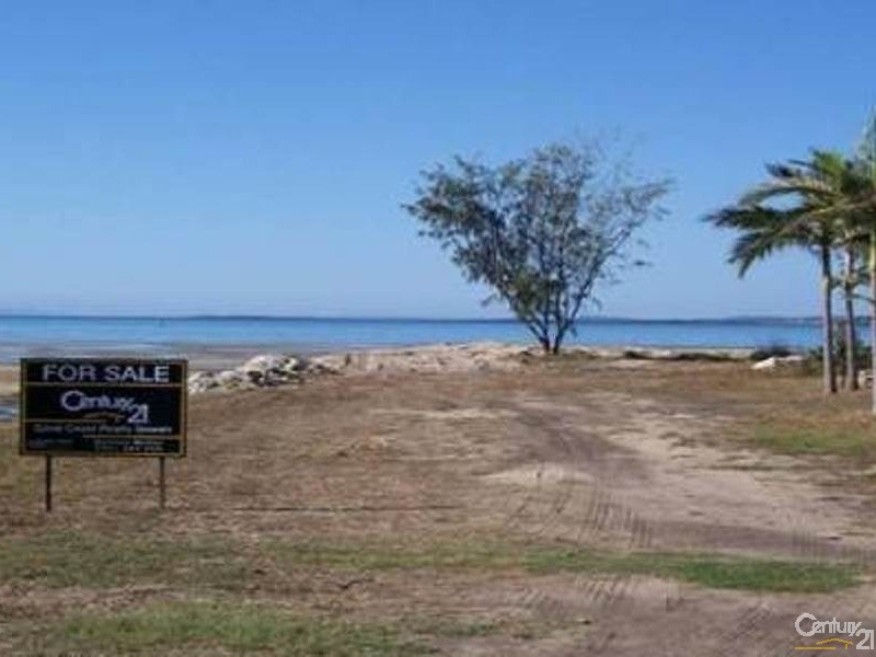 7A Thomas Street, Bowen - Land for Sale in Bowen