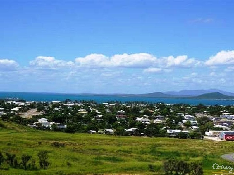 1 - 3 Panorama Place, Bowen - Land for Sale in Bowen