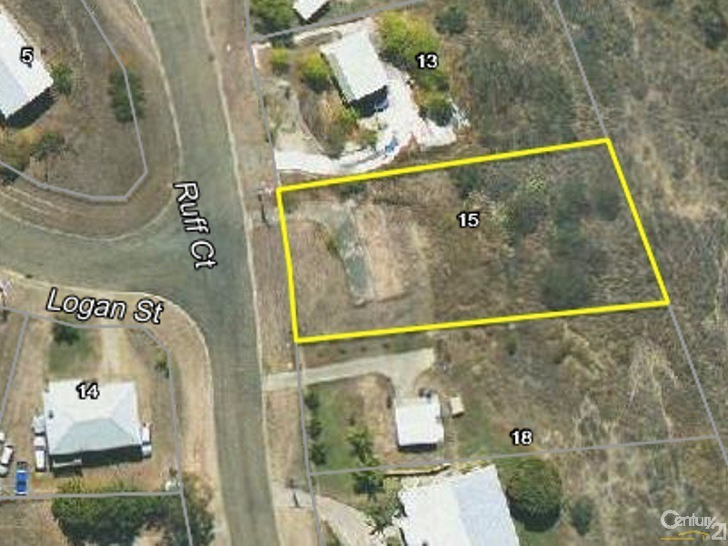 15 Ruff Court, Collinsville - Land for Sale in Collinsville