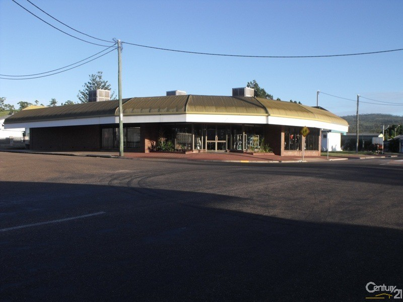 Retail Commercial Property for Sale in Collinsville QLD 4804