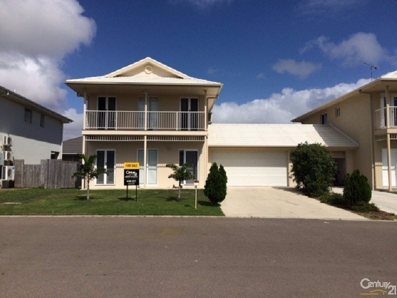 4 Seabreeze Crescent, Bowen - House for Sale in Bowen