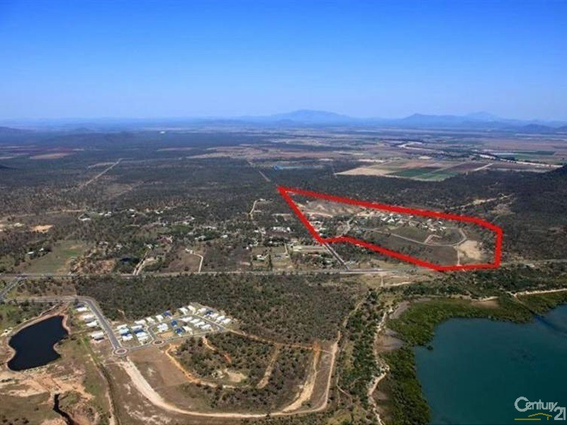 Lot 22 Yarrawonga Court, Bowen - Land for Sale in Bowen
