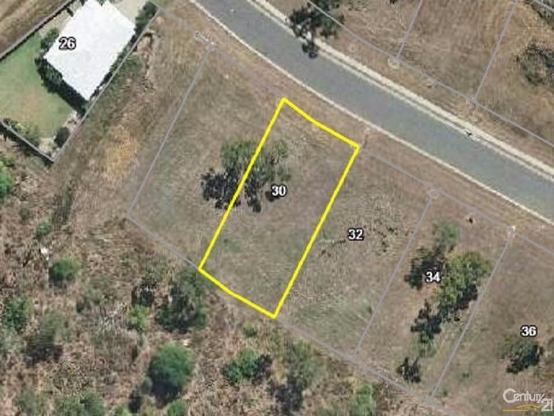 30 Fairway Drive, Bowen - Land for Sale in Bowen