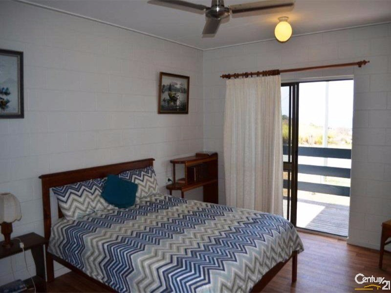 3 Elphinstone Street, Bowen - House for Rent in Bowen