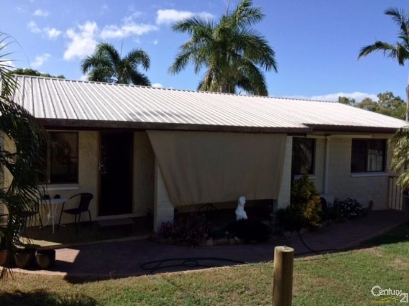 120 Mt Nutt Road, Bowen - House for Sale in Bowen