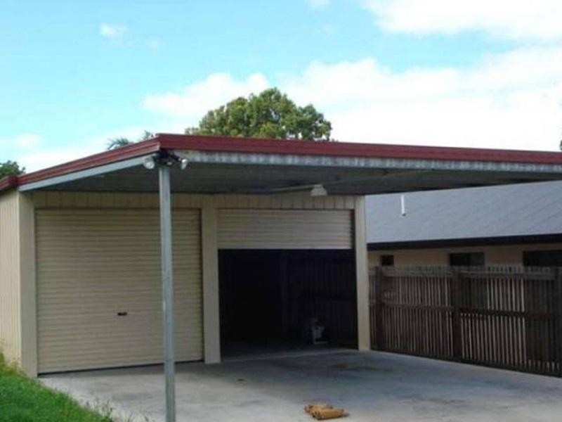 58 George Street, Bowen - House for Rent in Bowen