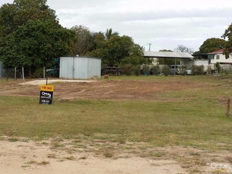 16 Flinders Street, Collinsville - Land for Sale in Collinsville