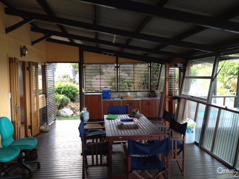 11 Banyan Drive, Bowen - House for Rent in Bowen