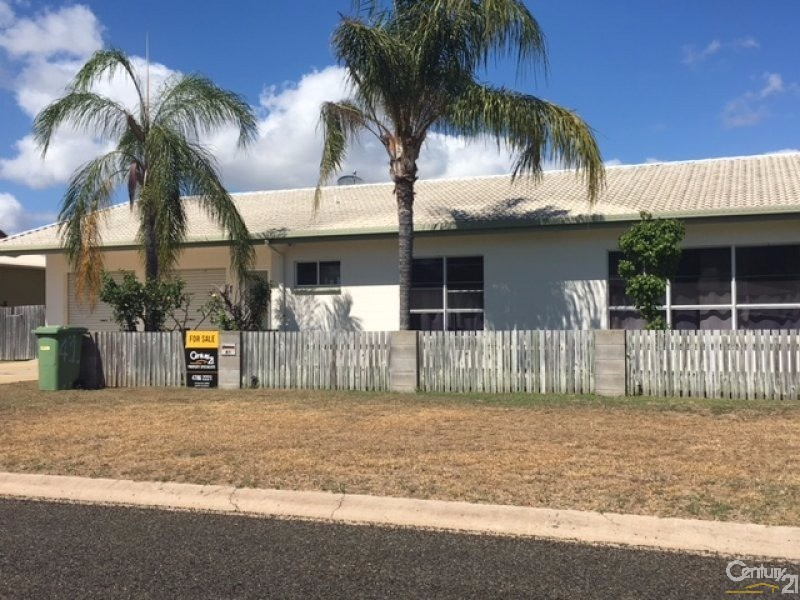 41 Whitsunday Street, Bowen - House for Sale in Bowen