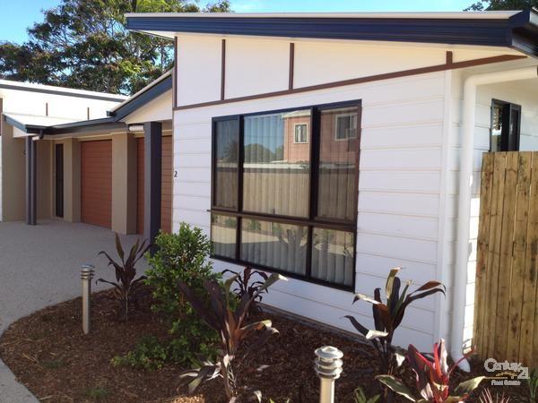 Front - 10 Gordon Street, Bowen - Holiday House Rental in Bowen
