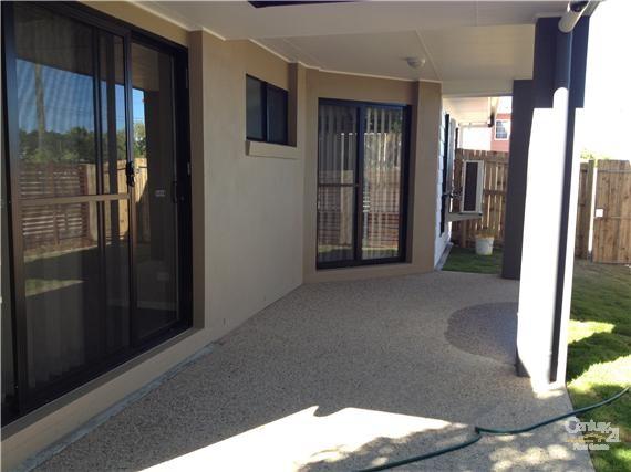 Patio - 10 Gordon Street, Bowen - Holiday House Rental in Bowen
