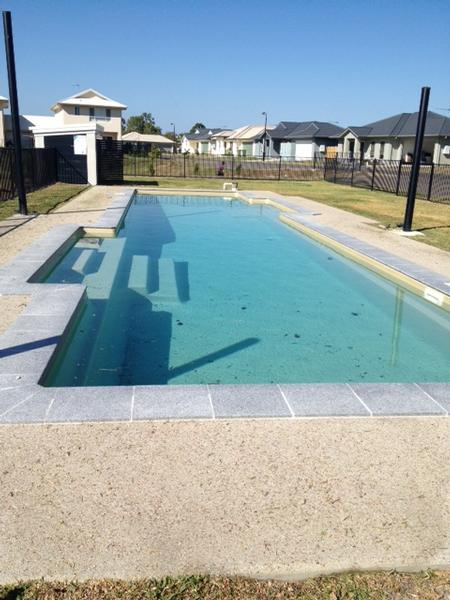 Walk to the pool - 4 Eight Close, Bowen - House for Rent in Bowen