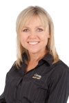 Julie Villablanca - Sales Support Erina