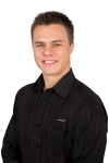Dylan Abbott - Property & Accounts Administrator Erina