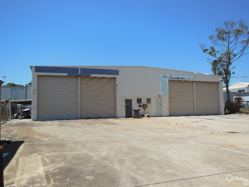 Office Space Commercial Property for Sale in Bongaree QLD 4507