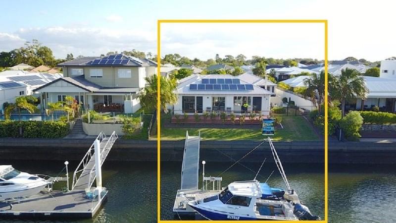 151 Marina Boulevard, Banksia Beach - House for Sale in Banksia Beach