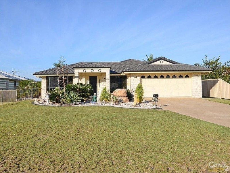 32 Orchid Drive , Burrum Heads - House for Sale in Burrum Heads
