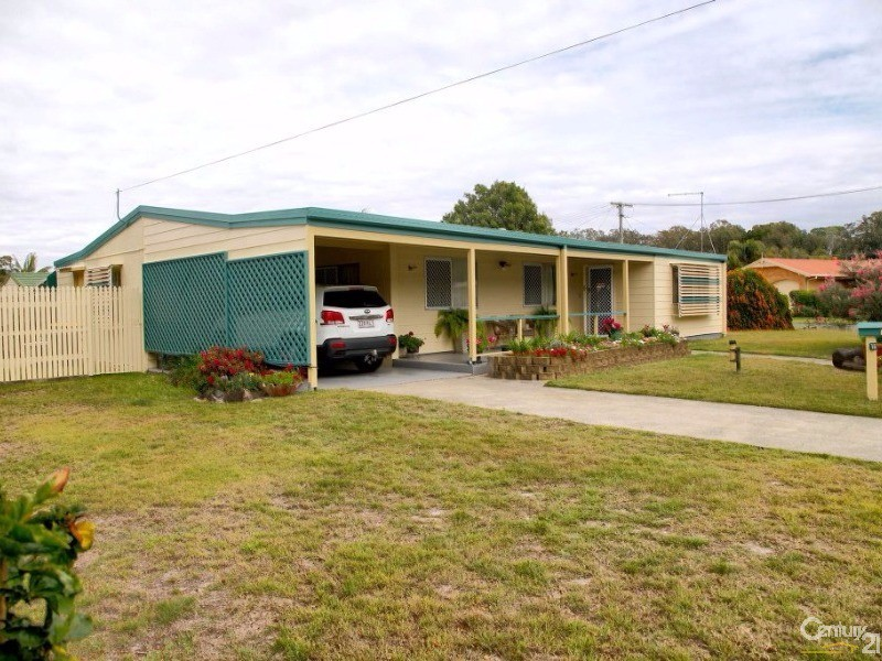 16 Taylor Street, Bongaree - House for Sale in Bongaree