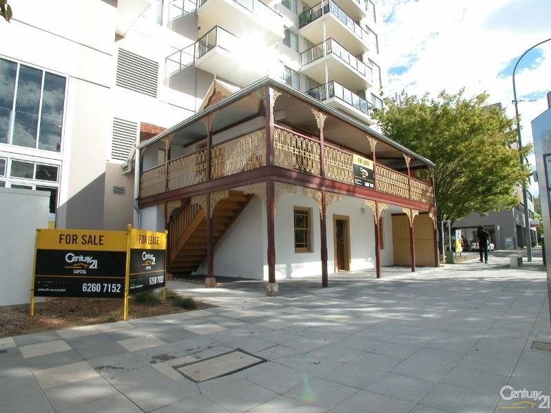 2/13-15 Morisset Street, Queanbeyan - Commercial Property for Sale in Queanbeyan