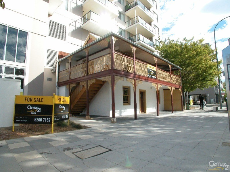13-15 Morisset Street, Queanbeyan - Commercial Property for Lease in Queanbeyan