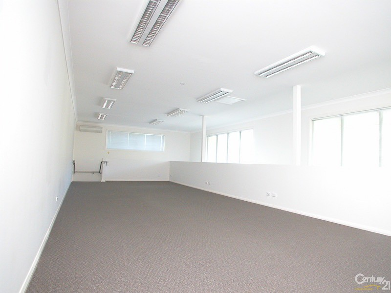 71 Printers , Kingston - Office Space/Commercial Property for Lease in Kingston