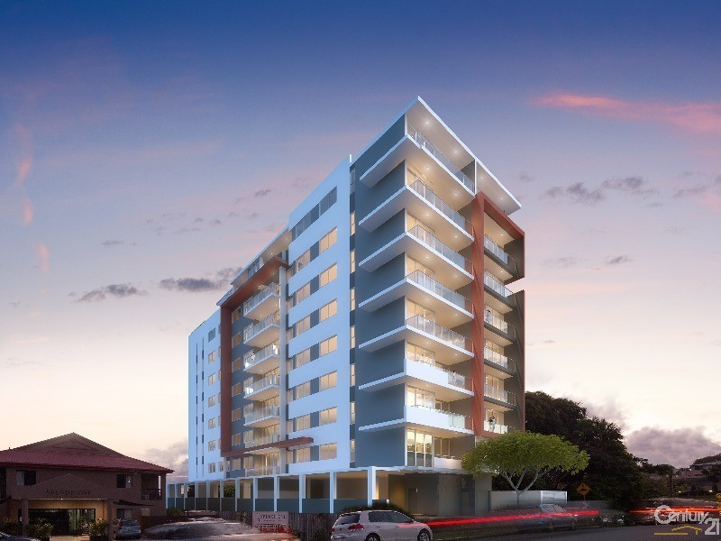 26 Spendelove Street, Southport - Apartment for Sale in Southport