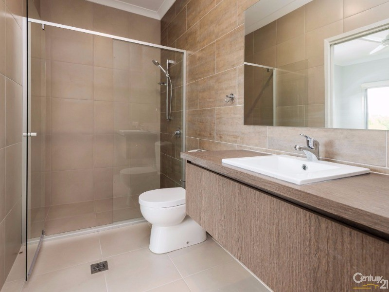 Ensuite - 2 Carnarvon Court, Oxenford - Apartment for Sale in Oxenford