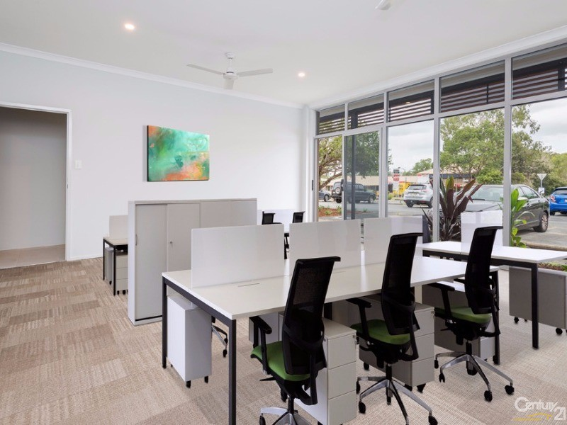 Office space with car parking - 2 Carnarvon Court, Oxenford - Apartment for Sale in Oxenford