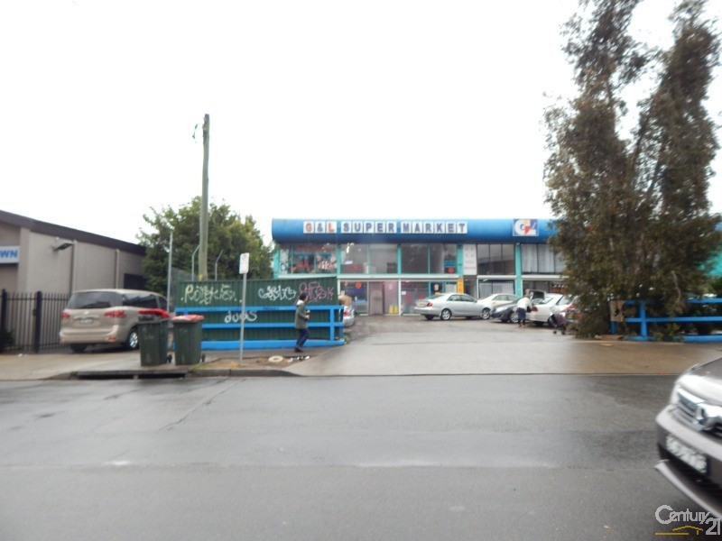 17/21 First Ave, Blacktown - Office Space/Commercial Property for Lease in Blacktown