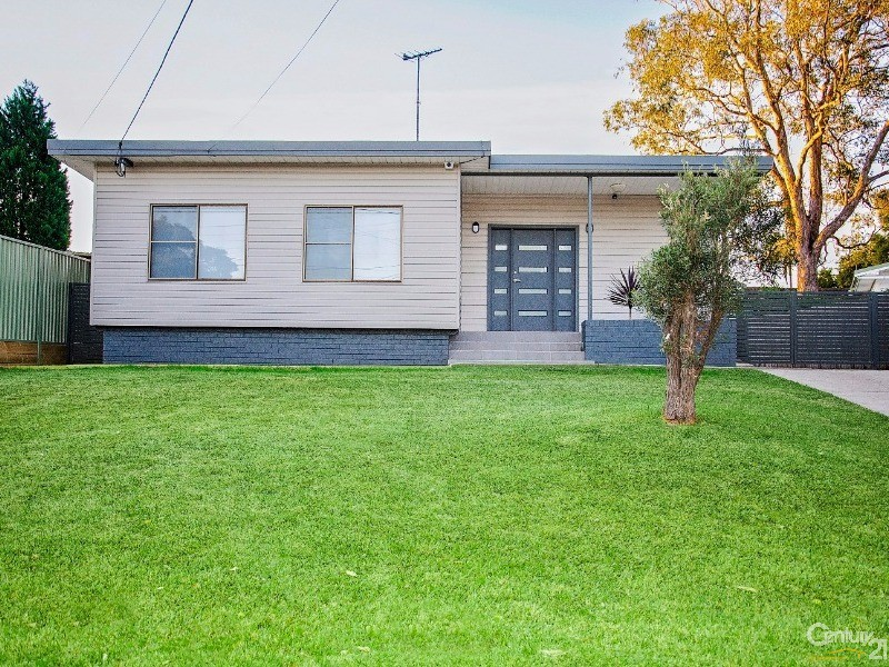 39 Patterson Rd, Lalor Park - House for Sale in Lalor Park