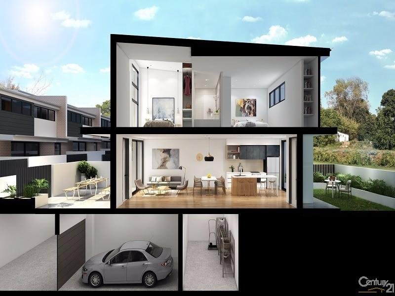 12-16 Durbar Avenue, Kirrawee - Townhouse for Sale in Kirrawee