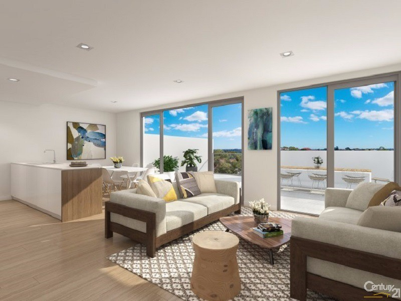 Units1-50/396-398 Canterbury Road, Canterbury - Apartment for Sale in Canterbury