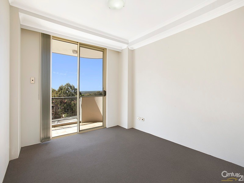 35/1-9 Gray Street, Sutherland - Apartment for Rent in Sutherland
