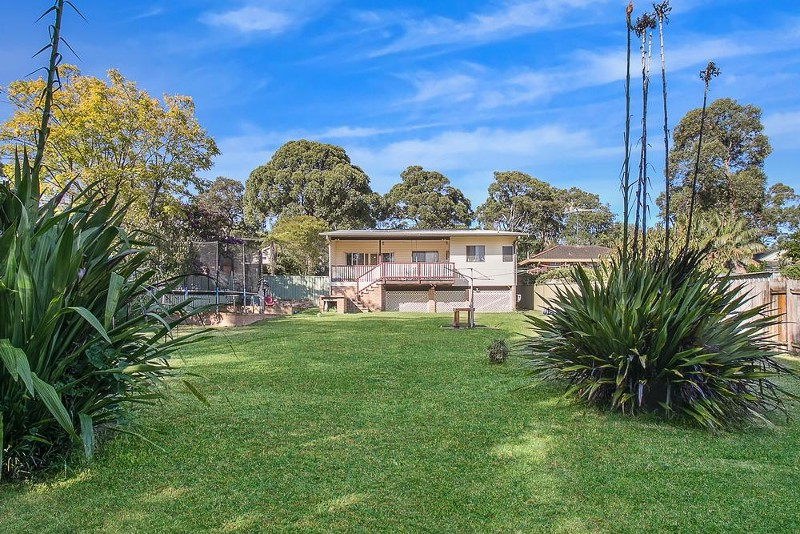 13 Strickland Street, Heathcote - House for Sale in Heathcote