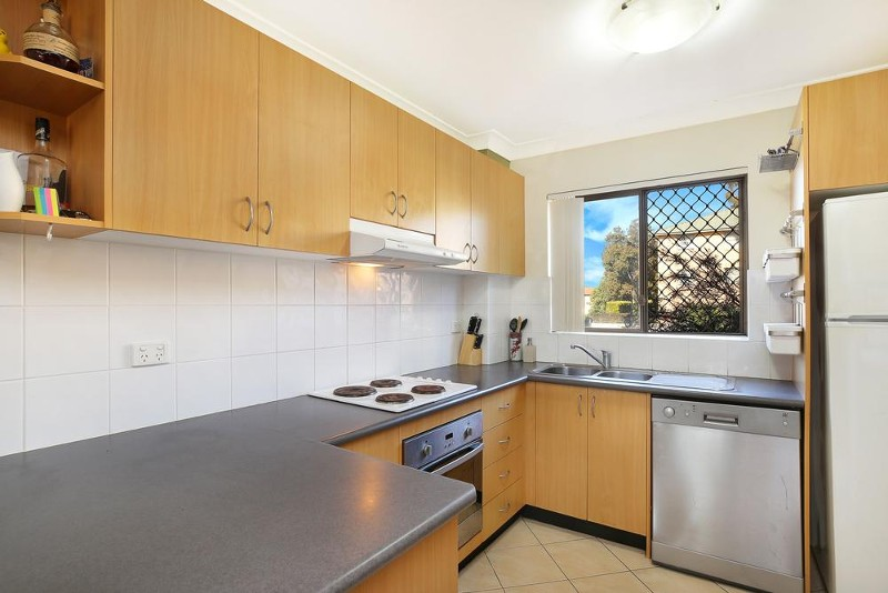 6/6 Preston Avenue, Engadine - Apartment for Sale in Engadine