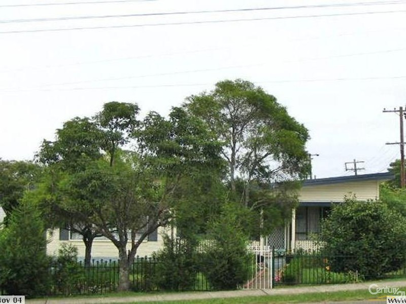 1/495 Pacific Highway, Mount Colah - House for Rent in Mount Colah