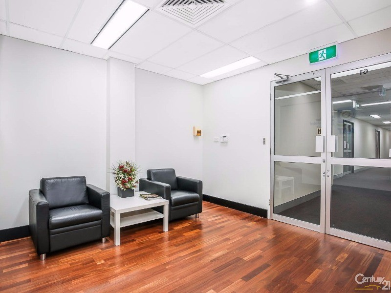 61/89 Jones Street, Ultimo - Office Space Commercial Property for Sale in Ultimo