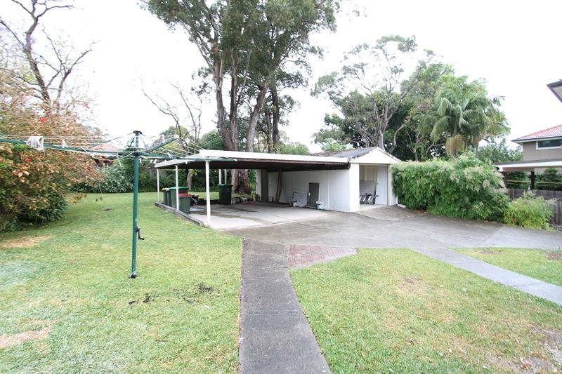 4 Hallam Avenue, Lane Cove - House for Rent in Lane Cove