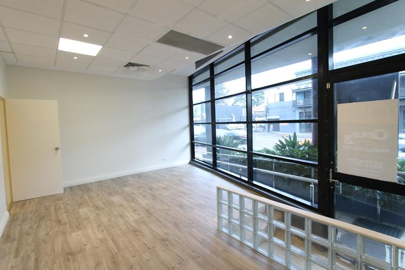 Office 7/469 Parramatta Road, Leichhardt - Office Space/Commercial Property for Lease in Leichhardt