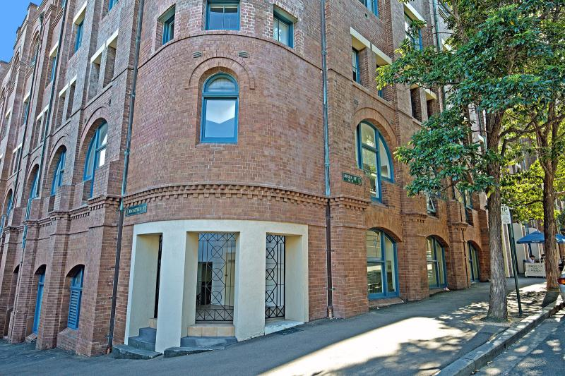 C27/99 Jones Street, Ultimo - Office Space/Commercial Property for Lease in Ultimo
