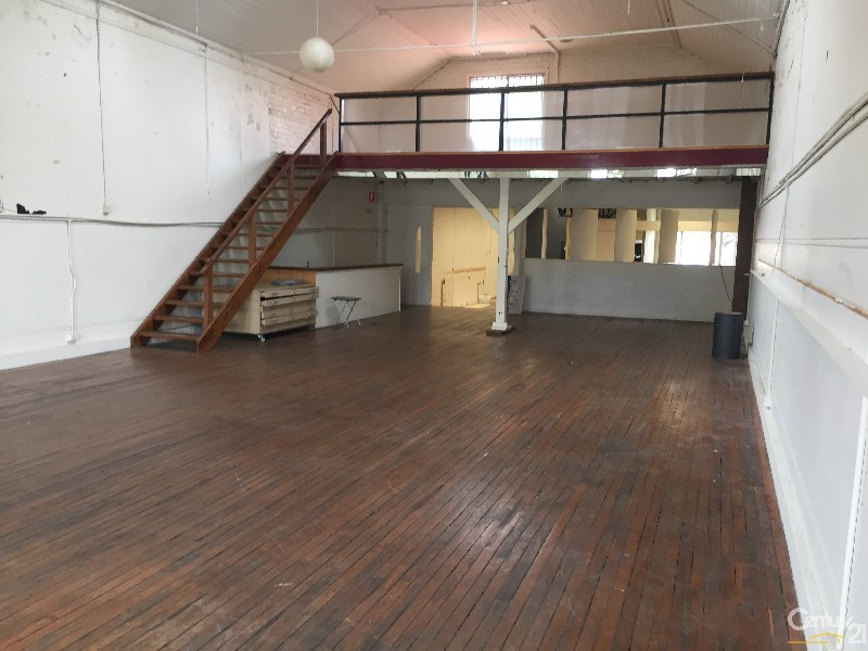 143a Redfern Street, Redfern - Commercial Property for Lease in Redfern