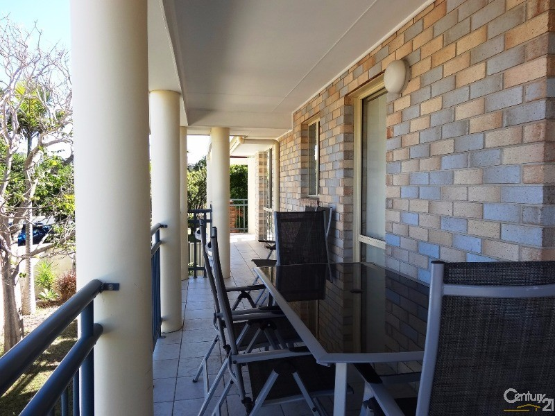 1/86 First Avenue, Sawtell - Holiday Townhouse Rental in Sawtell